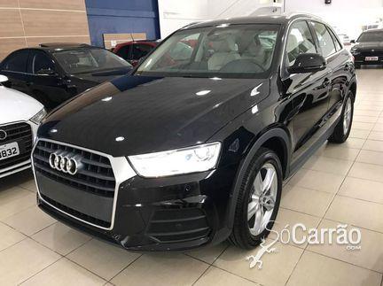 Audi Q3 - Q3 AMBIENTE 1.4 TFSI S TRONIC