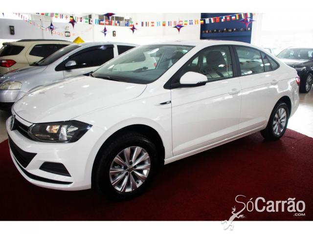 Volkswagen VIRTUS HIGHLINE TSI