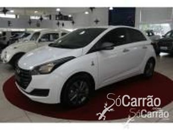 Hyundai HB20 COPA DO MUNDO 1.6