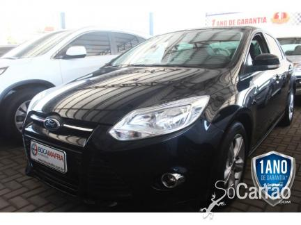 Ford FOCUS - FOCUS SE 2.0 16V P.SHIFT FLEXONE