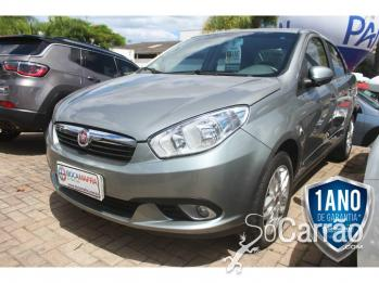 Fiat GRAND SIENA DUALOGIC 1.6 16V 4P