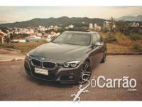 Super carrão BMW 328iA M Sport 2.0 16V Flex