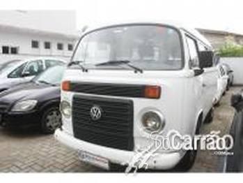 Volkswagen KOMBI STANDARD 1.4