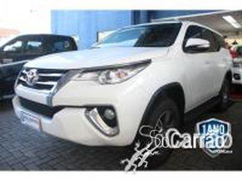 Toyota HILUX SW4 2.7