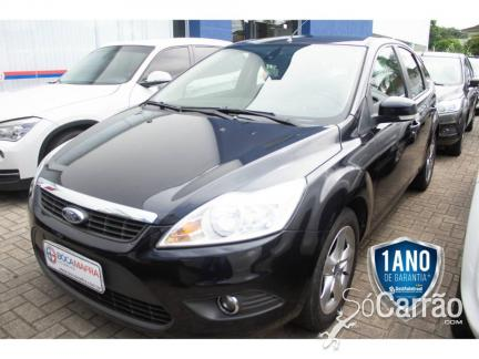 Ford FOCUS HATCH - FOCUS HATCH GLX 1.6 8v