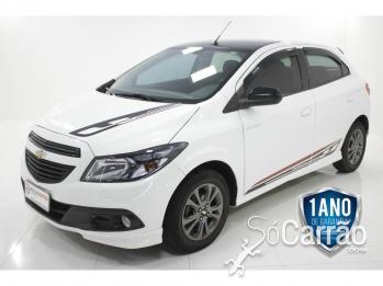 GM - Chevrolet ONIX EFFECT 1.4