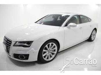 Audi A7 SPORTBACK 3.0 V6 TFSI QUATTRO 4P