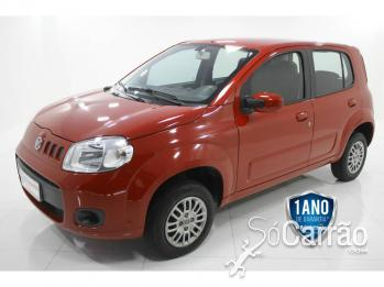 Fiat UNO 1.0 4P
