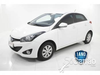 Hyundai HB20 1.6 AUTOMATICO