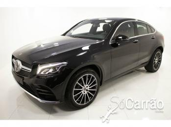 Mercedes GLC 250 4 MATIC 2.0 TB 16V AUT