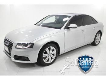 Audi A4 AVANT 2.0 16V TB FSI 183CV MULT