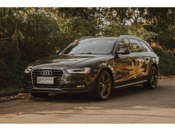 Audi A4 AVANT 1.8 TURBO