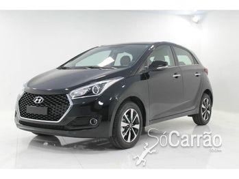 Hyundai HB20 1.6 PREMIUM AUTOMATICO