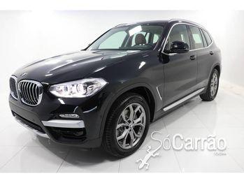 BMW X3 2.0 X DRIVE