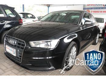 Audi A3 1.6 8V AT