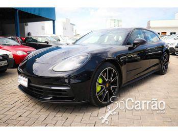 Porsche PANAMERA 4 E-HYBRID SPORT TURISMO 2.9 462cv