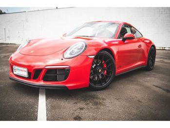 Porsche 911 carrera COUPE GTS 3.0 PDK