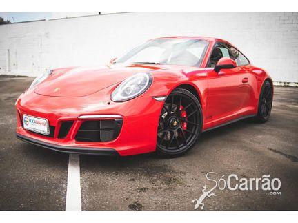 Porsche 911 CARRERA - 911 carrera COUPE GTS 3.0 PDK