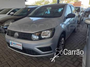 Volkswagen gol (Kit-IV) G5 1.6 8V