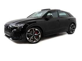 Audi RS Q8 - rs q8 4.0 V8 TFSI QUATTRO TIP