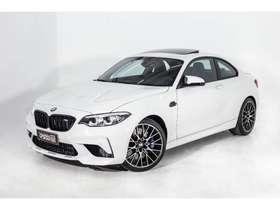 BMW M2 - m2 COMPETITION 3.0 24V