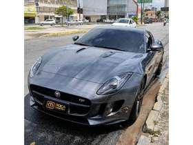 Jaguar F-TYPE - f-type COUPE S 3.0 V6