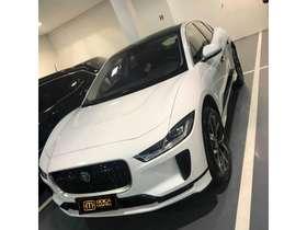Jaguar I-PACE - i-pace EV400 SE