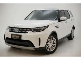 Land Rover DISCOVERY 5 - discovery 5 HSE LUXURY 4WD 3.0 TD6 AT8