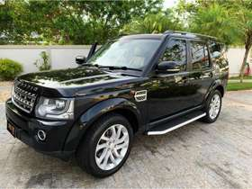 Land Rover DISCOVERY 4 - discovery 4 HSE 4X4 3.0 TDV6 AT