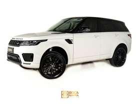 Land Rover RANGE ROVER EVOQUE - range rover evoque HSE 2.0 TD4