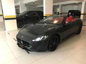 Maserati GRANCABRIO - grancabrio 4.7 V8 AT