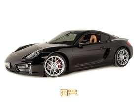 Porsche CAYMAN - cayman 2.7