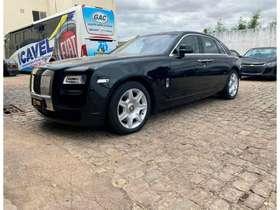 Rolls Royce GHOST - ghost 6.6 V12 BI-TB