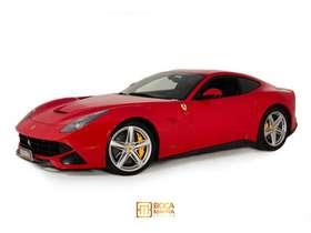 Ferrari F12 BERLINETTA - f12 berlinetta F12 TDF F-1 6.3 V12