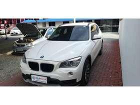 BMW X1 - x1 sDrive20i 2.0 16V ACTIVEFLEX