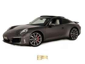 Porsche 911 CARRERA - 911 carrera 4S COUPE 3.0 PDK