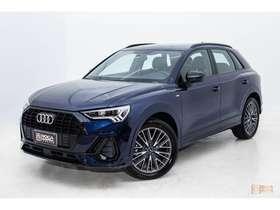 Audi Q3 - q3 BLACK 1.4 S TRONIC