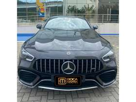 Mercedes AMG - amg GT 63 S 4.0 V8 BI-TB 4MATIC+