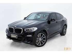 BMW X4 - x4 xDrive30i M SPORT 4X4 2.0 TB 16V