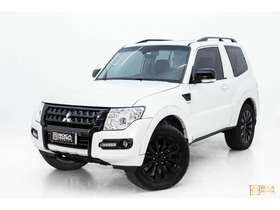 Mitsubishi PAJERO FULL - pajero full HPE 4WD 3.2 TB-IC AT