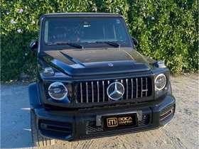 Mercedes G 63 - g 63 AMG 4.0 V8 BI-TB 4MATIC