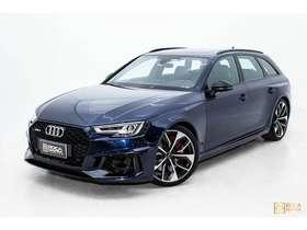 Audi RS4 AVANT - rs4 avant 2.9 V6 FSI QUATTRO TIPTRONIC