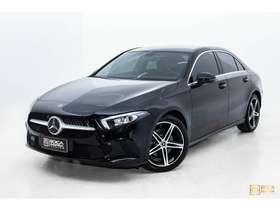 Mercedes A 200 - a 200 SEDAN ADVANCE 1.3 TB