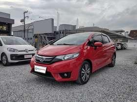 Honda FIT - fit EX 1.5 16V AT