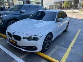 BMW 320I - 320i 2.0 16V TB ACTIVEFLEX