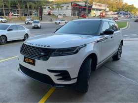 Land Rover RANGE ROVER VELAR - range rover velar R-DYNAMIC SE 2.0 TD4