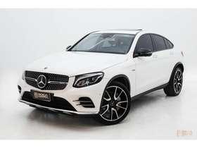 Mercedes GLC 43 - glc 43 COUPE AMG 3.0 V6 BI-TB 4MATIC