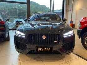 Jaguar F-PACE - f-pace S AWD 3.0 S/C V6