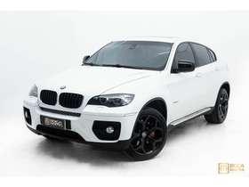 BMW X6 - x6 xDrive50i 4X4 4.4 V8 BI-TB