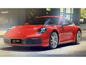 Porsche 911 CARRERA - 911 carrera COUPE 3.0 PDK
